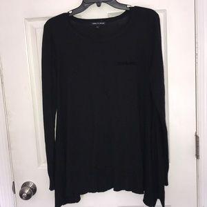 💥 Black Sweater 💥